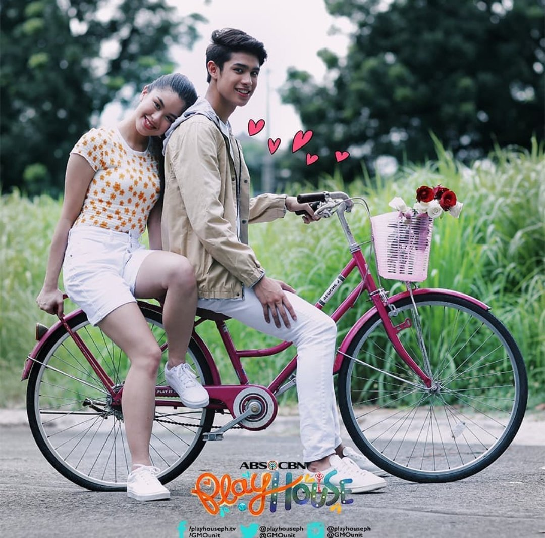 If it&#39;s meant to be, It wheel be #PlayHouseHopefulJourney DONKISS @KissesDelavin__ | Kisses Delavin <br>http://pic.twitter.com/EunNo1ROax