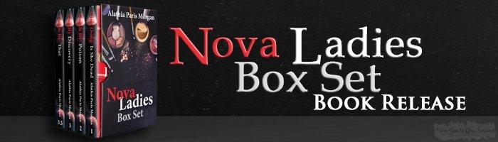 Nova Ladies Boxed Set | @alathiamg's Book Release #ASMSG #virtualassistant  http:// goo.gl/zc5Hte  &nbsp;  <br>http://pic.twitter.com/njy8NQIWQi