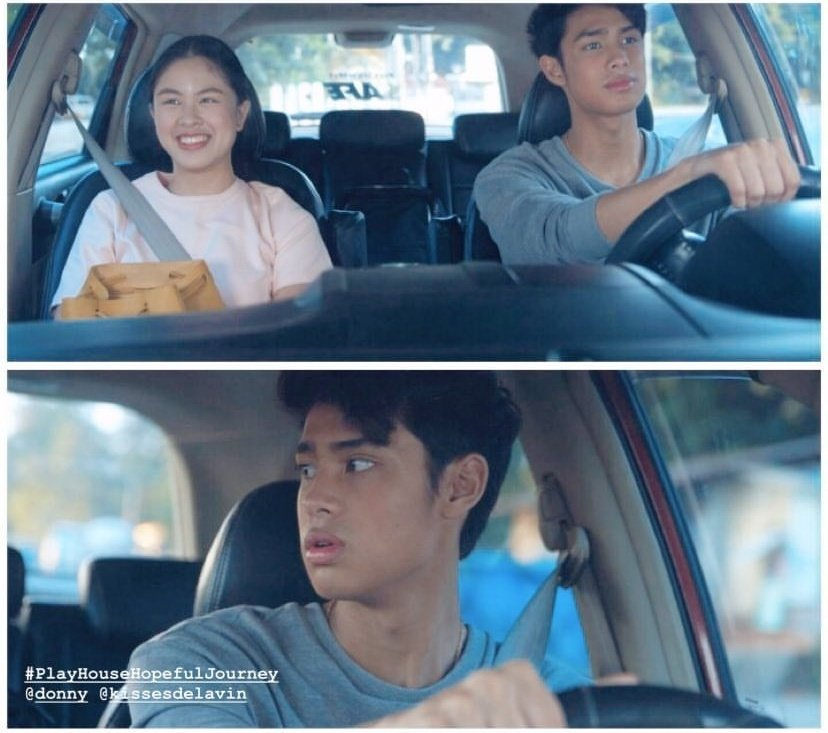 Maging perfect kaya ang journey na full of hope nina Zeke and Shiela? Or will problems slow them down along the way?  Mamaya yan sa #Playhouse! #PlayHouseHopefulJourney<br>http://pic.twitter.com/QtQP3eNAZE
