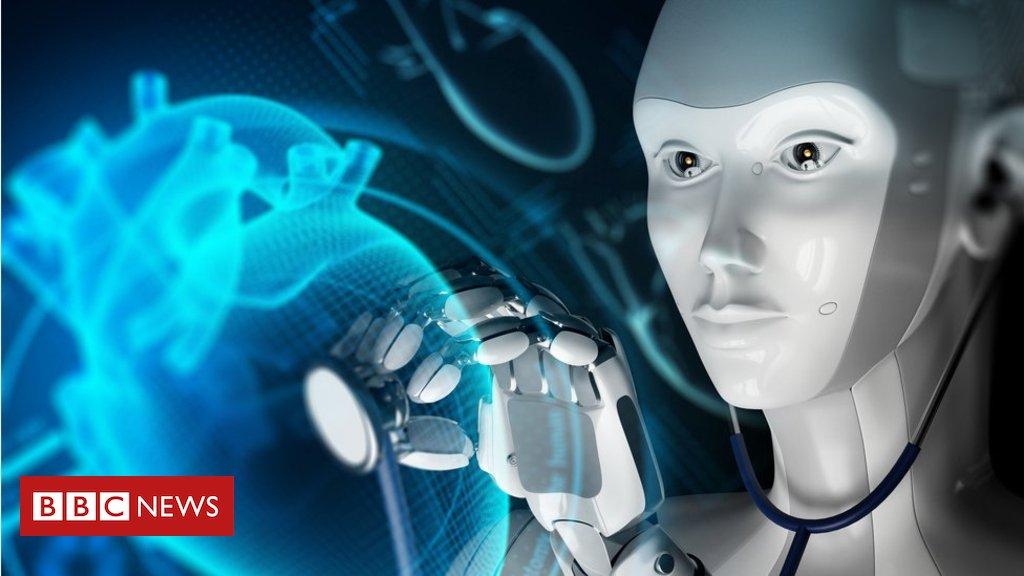 A tecnologia digital pode transformar todos nós em médicos? https://t.co/CXMjNGyXQN #saude