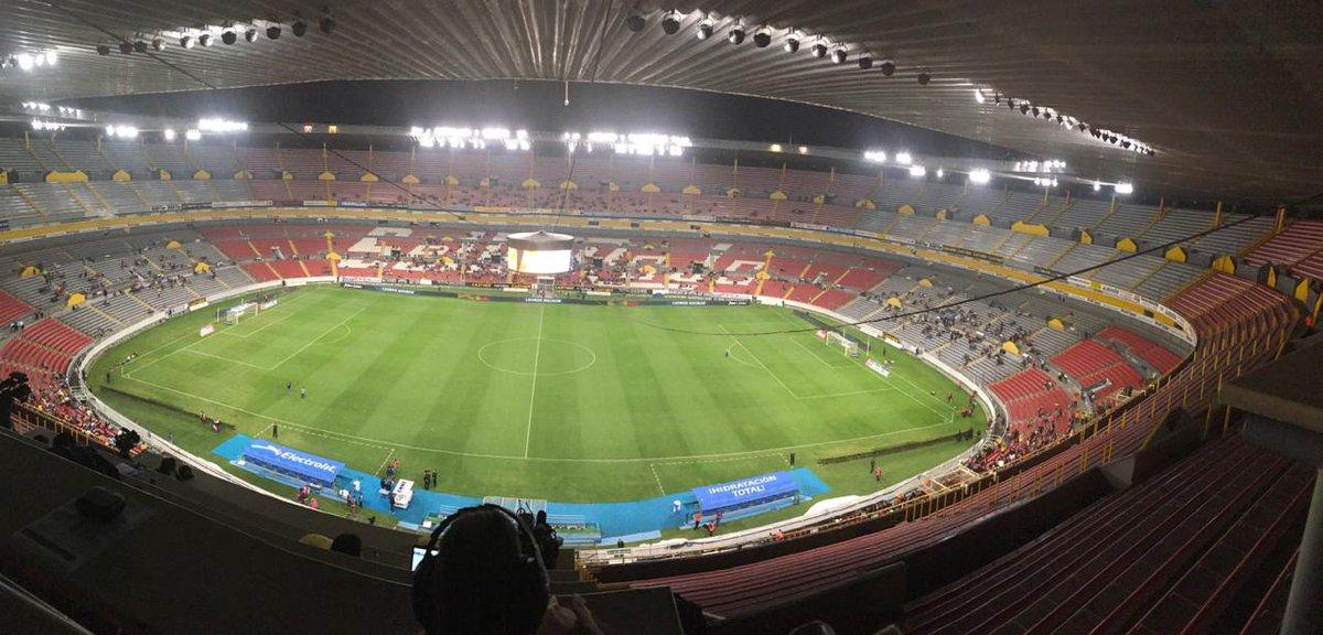 CANCHA's photo on Estadio Jalisco