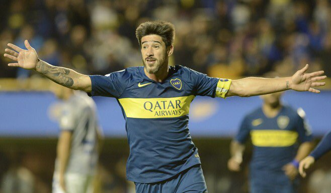 Ataque Futbolero's photo on #Boca