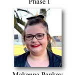 Image for the Tweet beginning: Congrats, Makenna, on being named