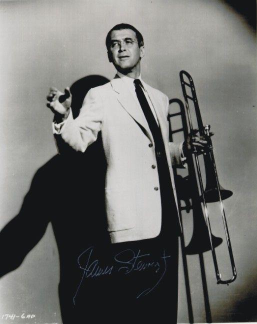 Is this Jimmy or Glenn Miller? #goodcasting<br>http://pic.twitter.com/9LbjKJDjID