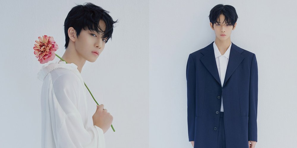Bae Jin Young defines 'flower boy' in his 1st solo pictorial after Wanna One https://t.co/K0ZMl3Q0fj