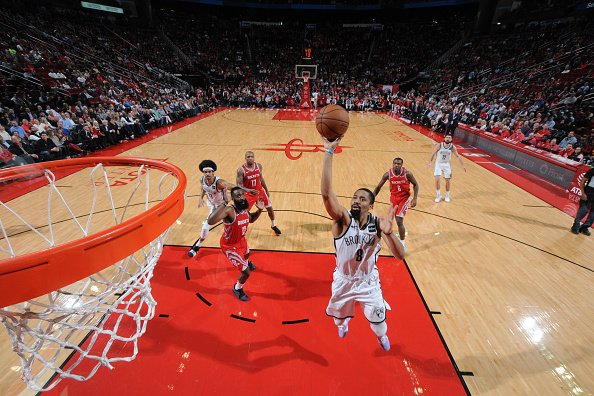 The Rockets led by 6 in the final 30 seconds of regulation vs the Nets. Houston was 682-0 entering Wednesday when leading by 6+ in the last 30 seconds of regulation over the last 20 seasons. That was the most wins without a loss by any team in that span. Foto