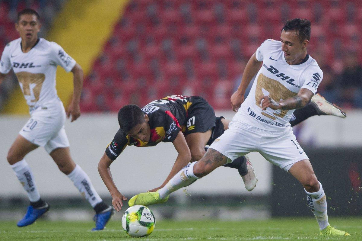 Adrenalina's photo on Estadio Jalisco