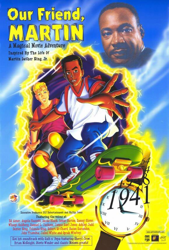 Some of yall never watched this movie before and it shows...
