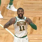 kyrie irving Twitter Photo