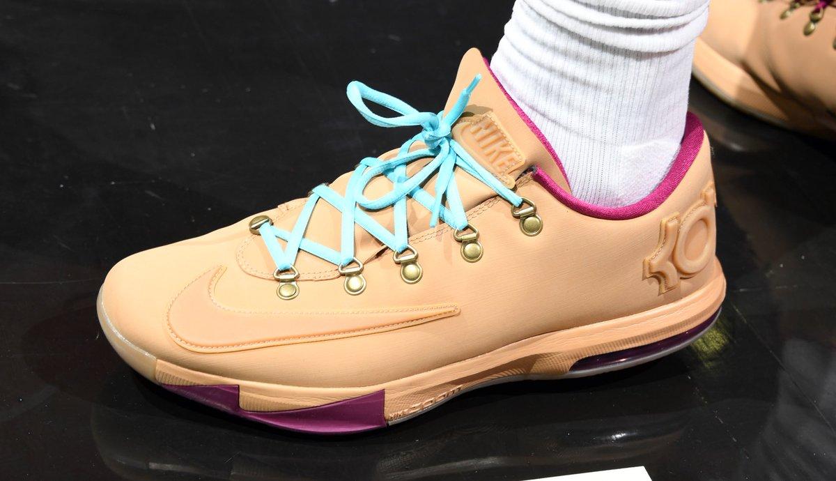 "Gum"" Nike KD"