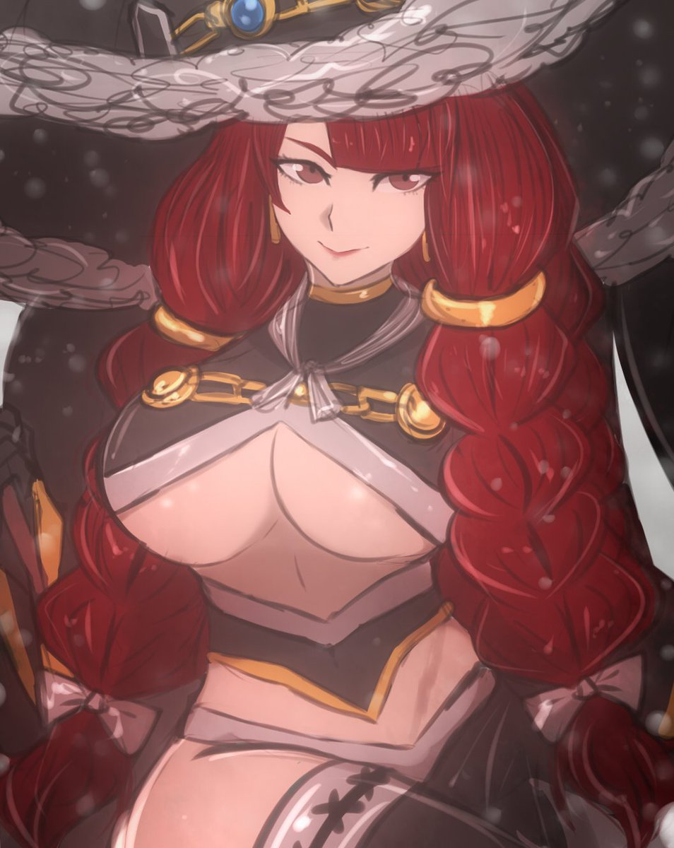 fairy tail erza mom