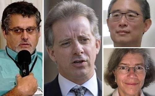 Dossier Shocker: Top DOJ Official Sounded Alarm,Warned Of Clinton Connection And PossibleBias https://t.co/QWujNZjwMN