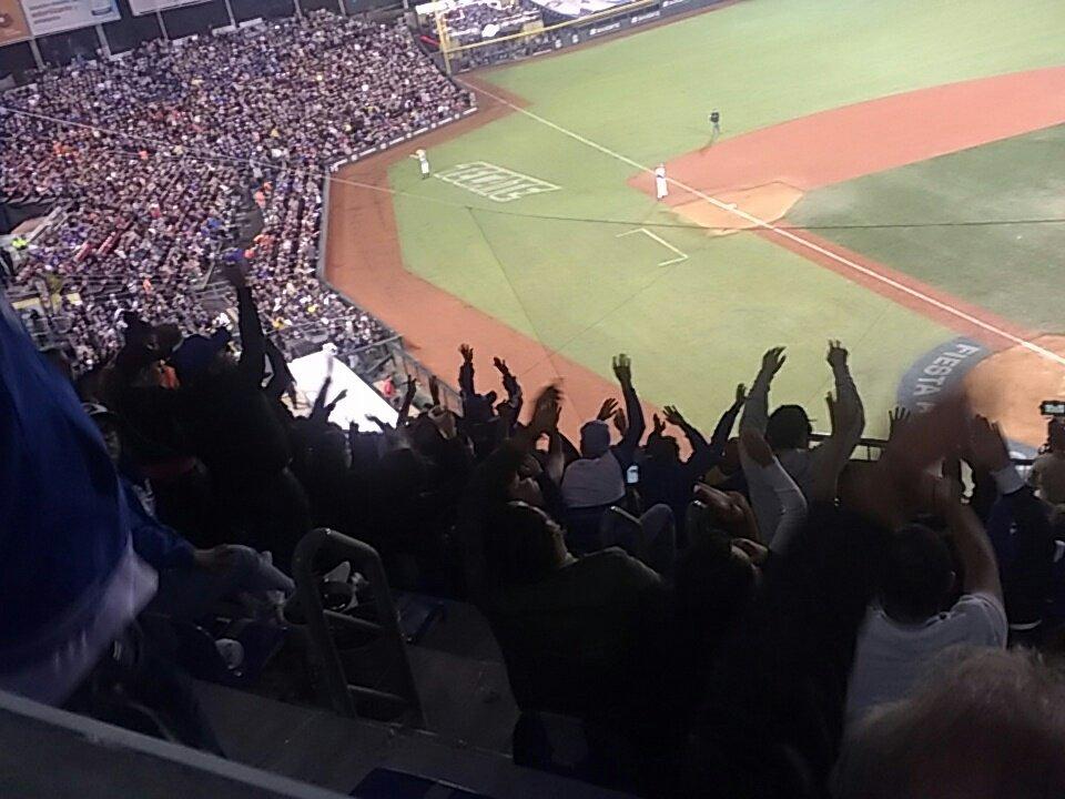 Boletin FutGol's photo on Estadio Jalisco