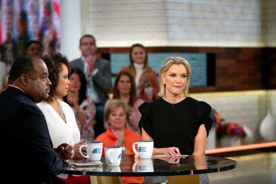 Megyn Kelly Officially Exits NBC https://t.co/uUmwNsoFOw #blouinartinfo #blouin #artinfo #NBC #MegynKelly #FoxNews