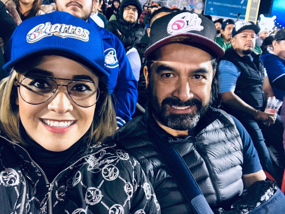 Tanny Correa Rmz's photo on Estadio Jalisco