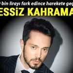 Murat Boz Twitter Photo