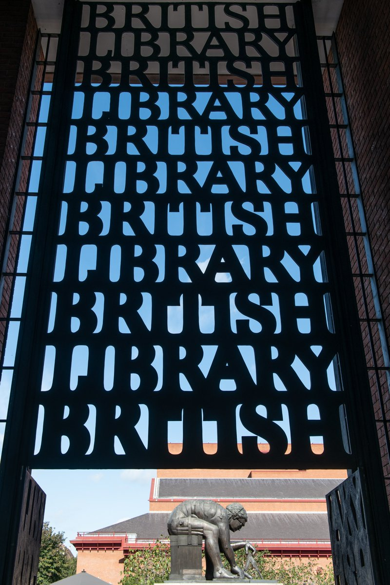 The only UK literary prize to support novelists in the creative stages of writing is going global. @BL_EcclesCentre is partnering with @hayfestival for their £20,000 Writer's Award, reaching out to new writers on both sides of the Atlantic. Find out more: https://t.co/nIQheF1ZSF
