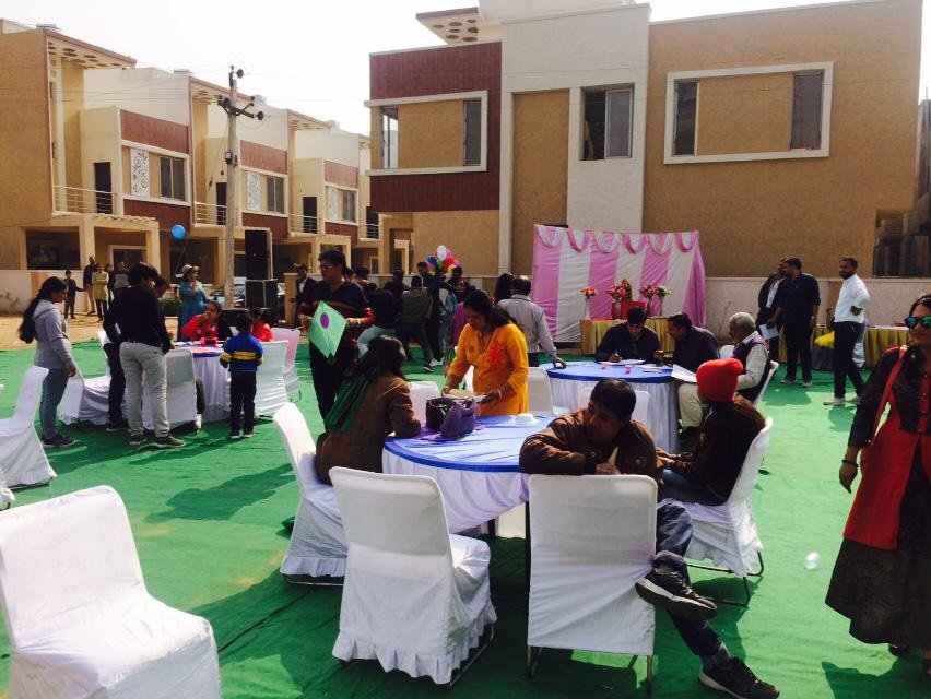 Sankalp Group Jaipur On Twitter Udaan Fest 19 Kite Flying Festival Was Celebrated On 13th January 2019 At Our Township Suparshwa Garden City On Main Ajmer Road Jaipur Everyone Enjoyed The Festival Of