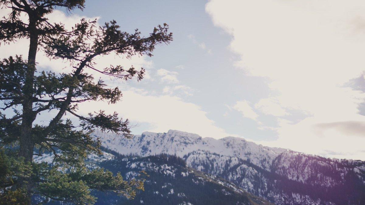 Summit and Sun and Drama