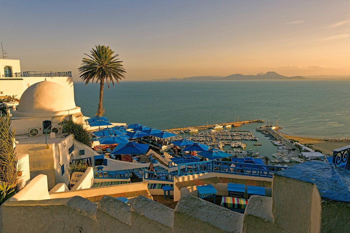 Что посмотреть в тунисе экскурсии отзывы туристов