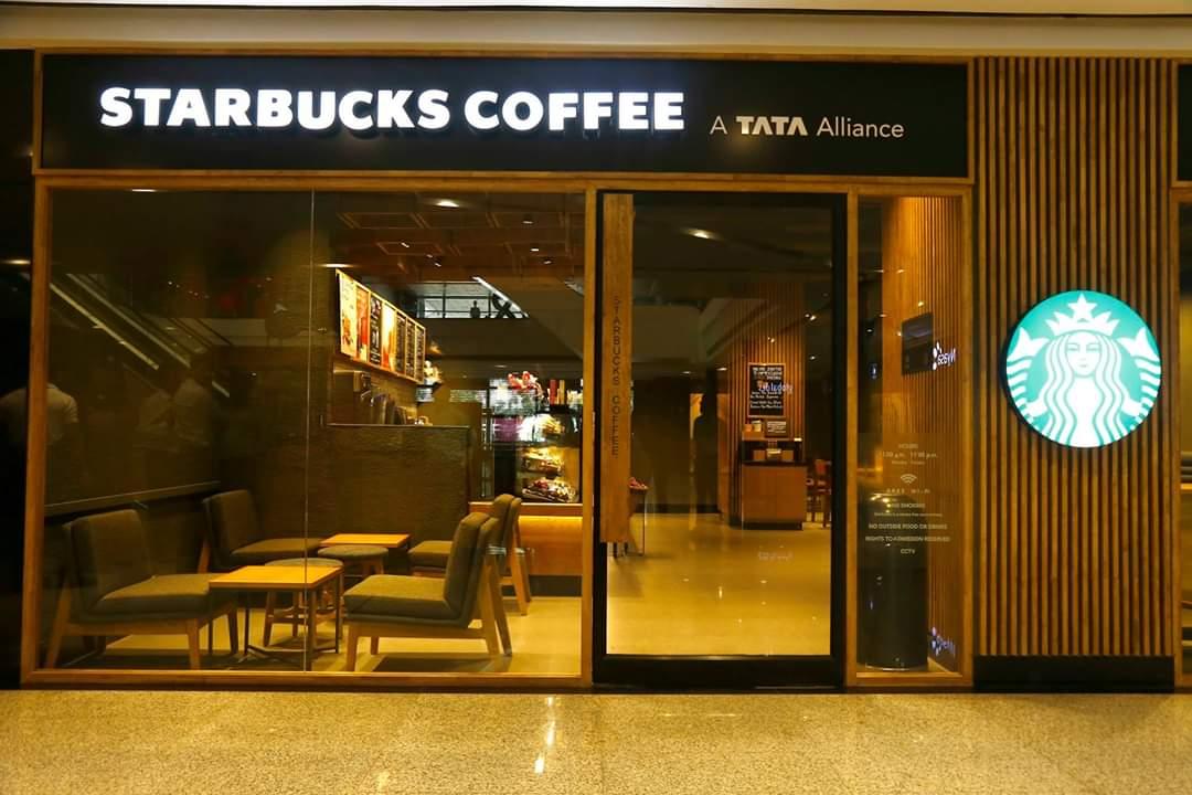Starbucks India On Twitter New Store Alert Grab Your
