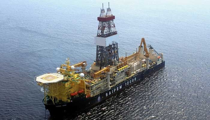 Ok So Here are the facts about Possible oil and Gas reserves discovery on the Shores of Arabian Sea   1. Pakistan as a consortium of foreign & local companies have started offshore spud work some 230 kilometres from Karachi where reserves are likely to be more than the Sui field.