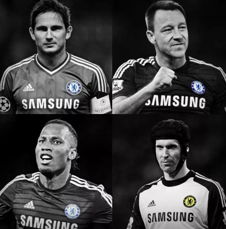 B҉A҉R҉C҉E҉L҉O҉N҉A ★'s photo on Frank Lampard