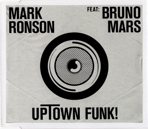 "4 years ago today, ""Uptown Funk"" by @MarkRonson featuring @BrunoMars hit #1 on the Billboard Hot 100. It became Ronson's first &amp; Mars' sixth #1 and spent 14 weeks atop the chart. It has since been certified 11x PLATINUM and ranks at #4 on Hot 100's all-time chart.<br>http://pic.twitter.com/5xV6p7im8G"