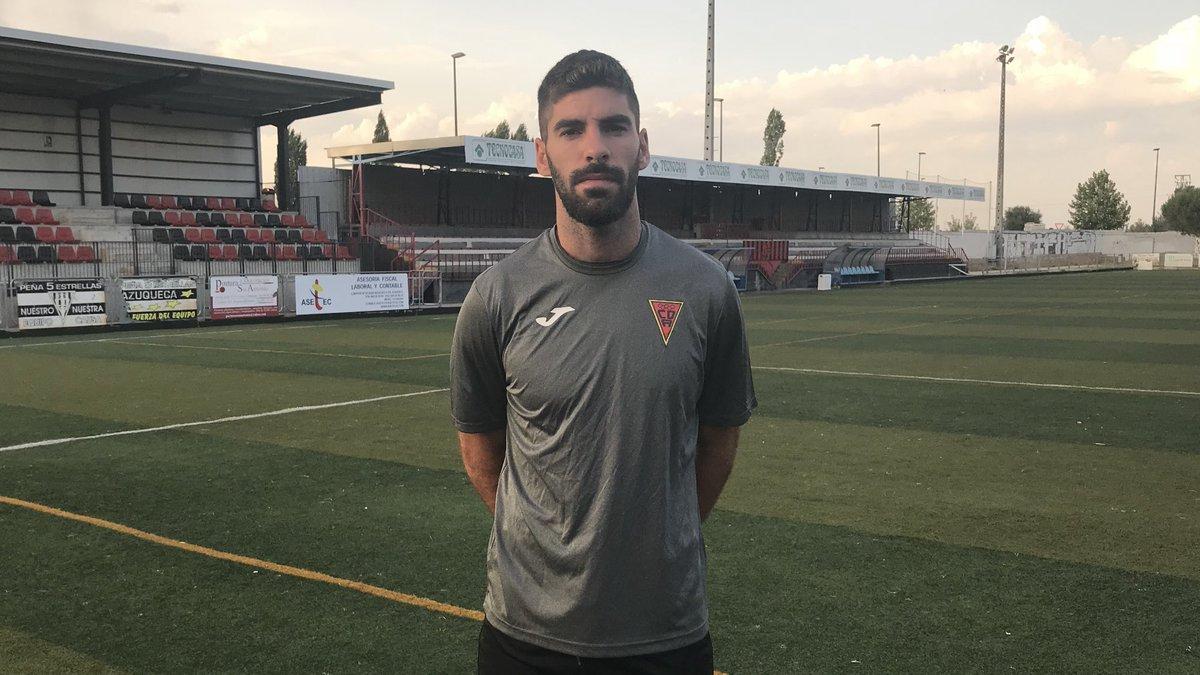 SER Deportivos GU's photo on Alfaro