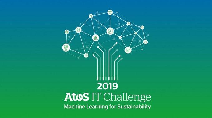 Dos universidades españolas finalistas del 'Atos IT Challenge' 2019 - via...