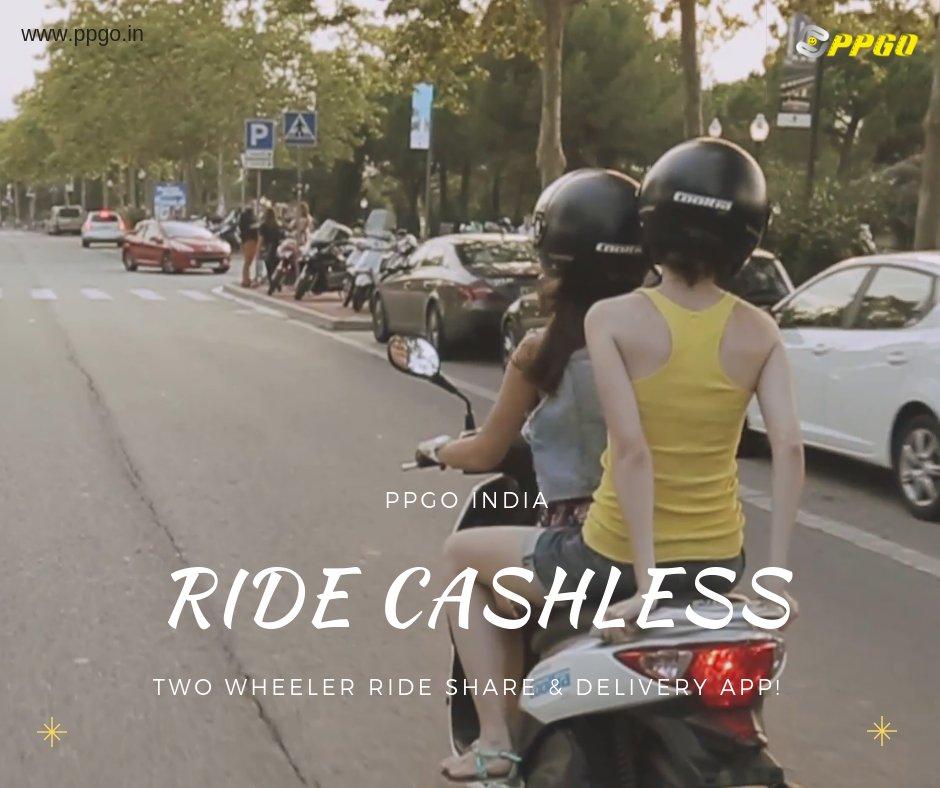 PPGO India's photo on #riders