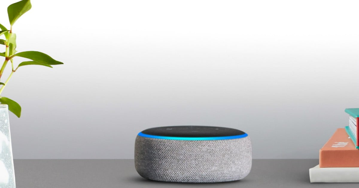 test Twitter Media - Get a new #AmazonEcho device for Christmas? Check out some funny things to ask #Alexa when you want the voice assistant to show off her sense of humour or unveil a hidden easter egg. https://t.co/SR2pb5twu9 https://t.co/5J192cRqOk