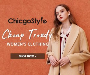 Chicgostyle trendy women's clothing