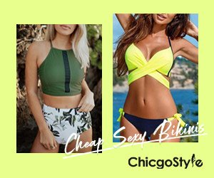 Chicgostyle sexy bikinis