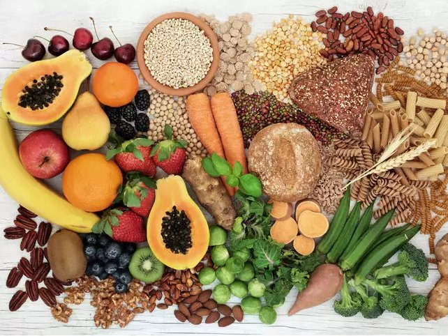 What diatary fibre and food grain have you consumed in the last two days? Deliberate efforts in including grains has part of meals will improve health.#BeatNCD...@cisanu_uganda @lynderlinda @RTBAGUMA @PiusSuuna @Georgin56434653