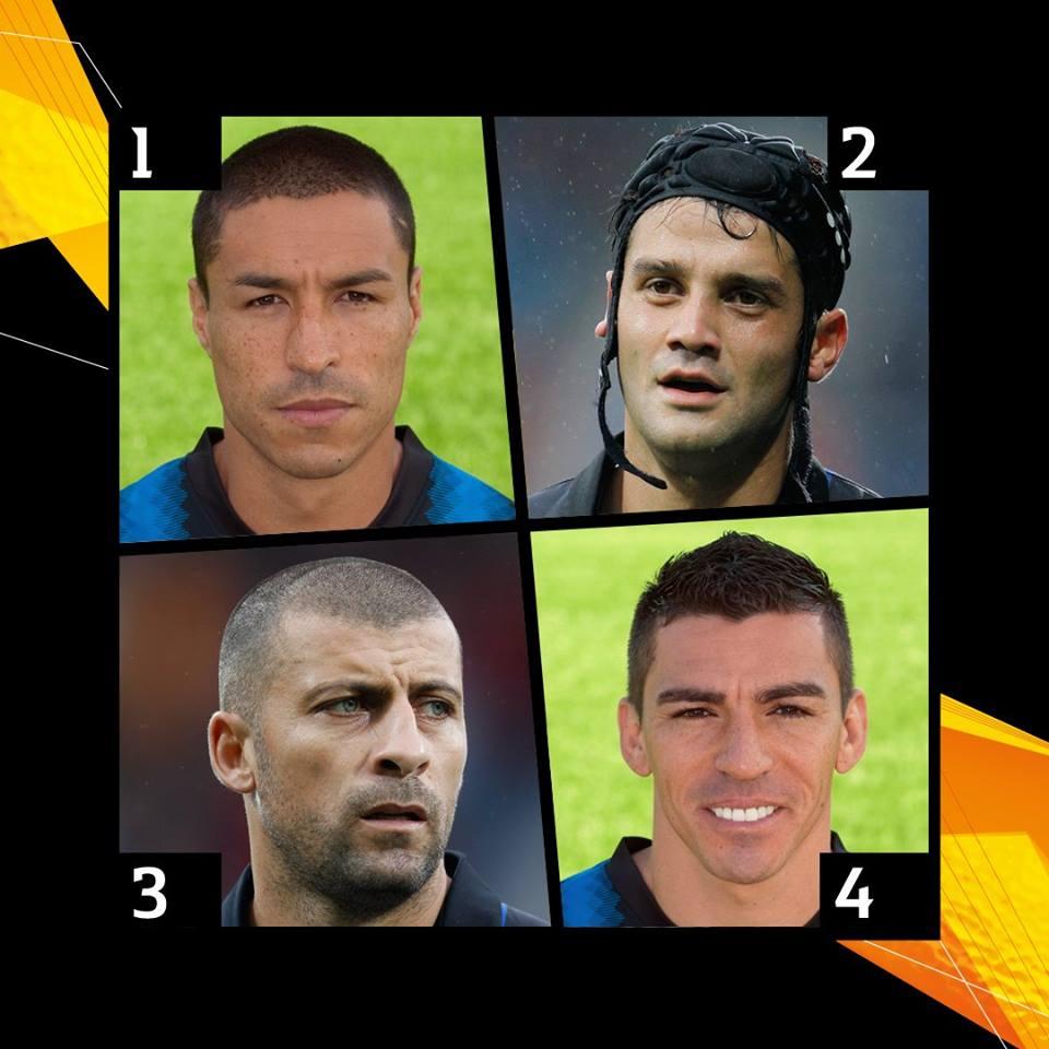 Difensori leggendari dell'@Inter 🖤💙  🤔 Il tuo preferito ❓  #ThrowbackThursday #TBT ⏮