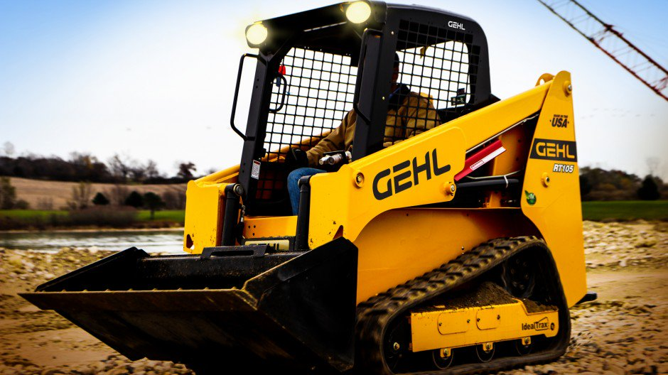 GEHL Compact Equipment (@CompactGehl) | Twitter
