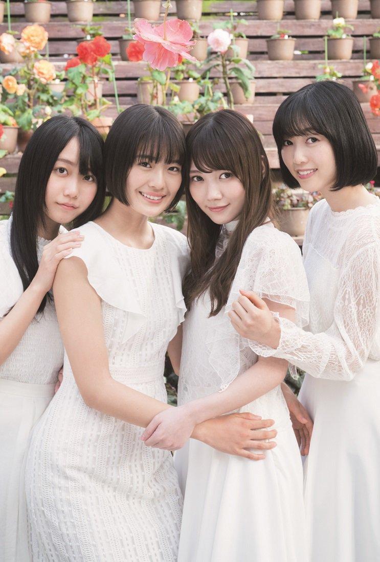 乃木坂姉さん、オリコンデイリー連続top10入りの自己記録を更新