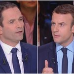 Benoît Hamon Twitter Photo