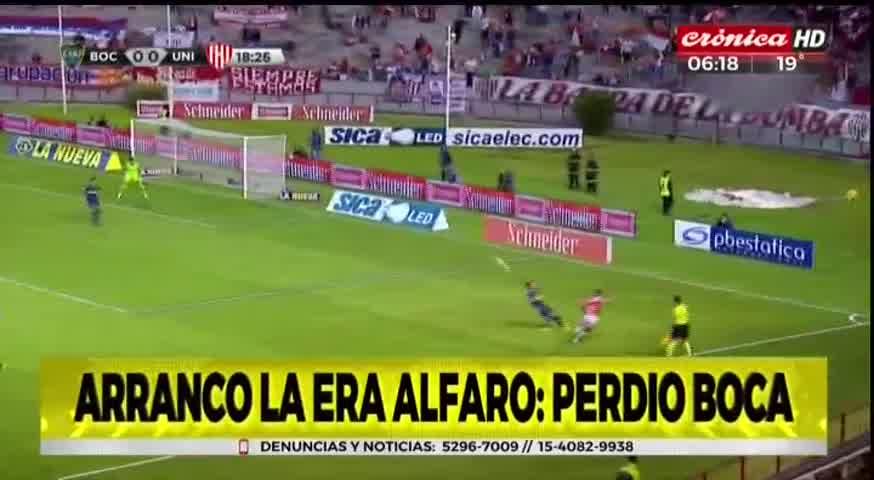 Crónica TV's photo on #Boca
