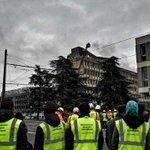 #Villeurbanne Twitter Photo