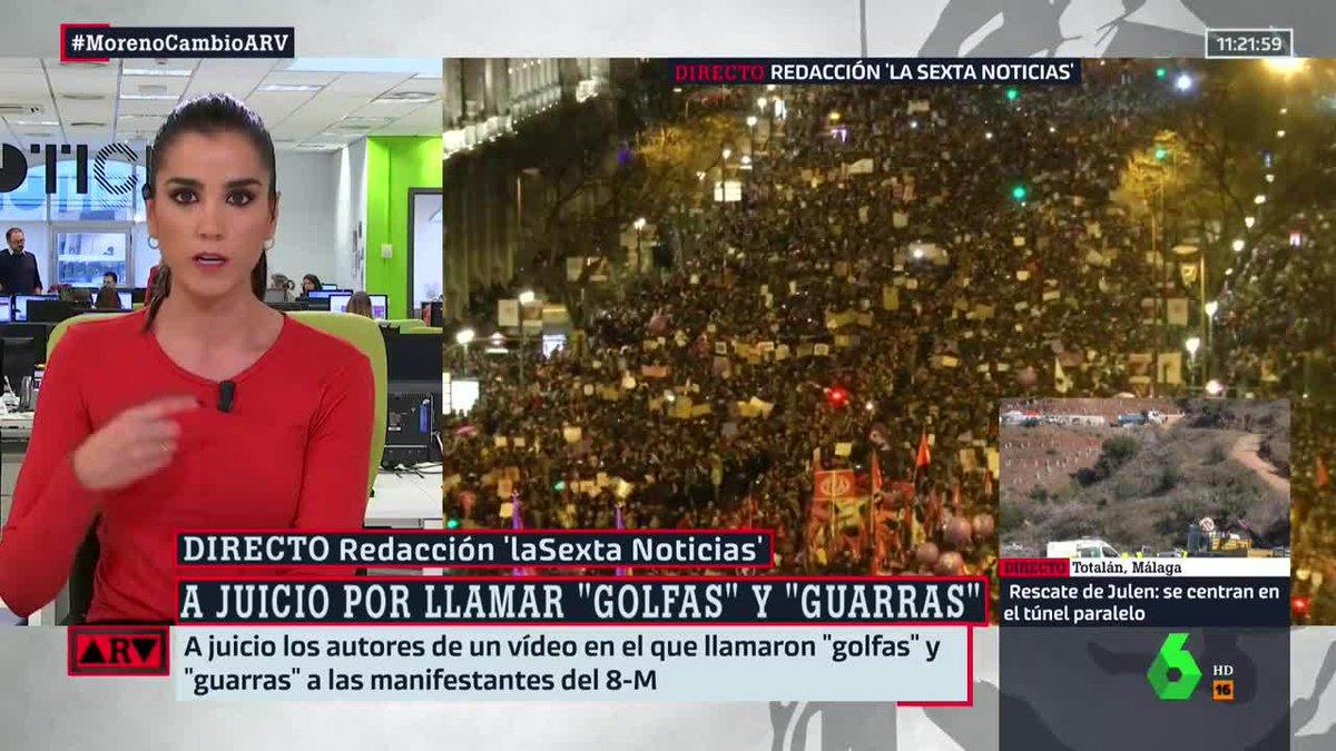"""Noticias Guarras alrojovivo on twitter: """"🔴""""aquí estamos, con todas estas"""