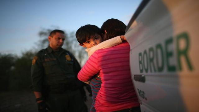 #BREAKING: Trump admin separated thousands more migrant children from parents than previously known https://t.co/JhMEqjkIkT