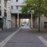 Image for the Tweet beginning: Préau rue du Temple #Paris03,