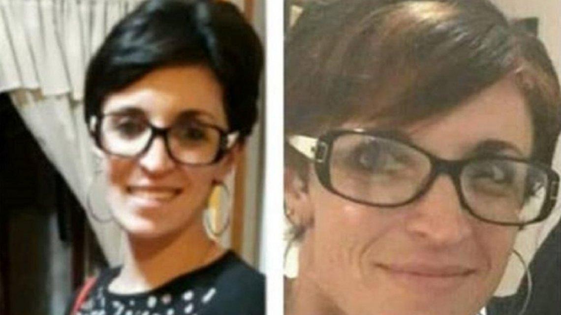 RT   Nueva Pompeya: Buscan a Carla Soggiu (28), víctima de violencia de género. Su botón antipánico se activó dos veces y desapareció  https://t.co/41f7KYLSXV
