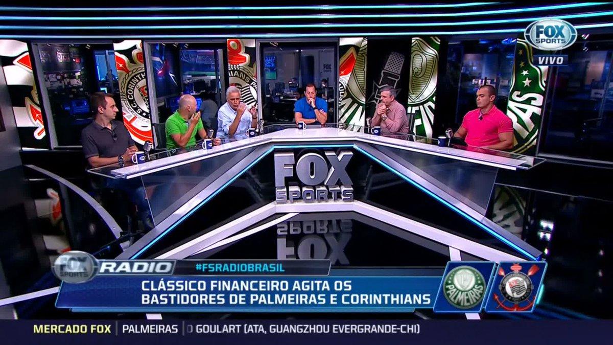 FOX Sports Rádio BR's photo on Sormani