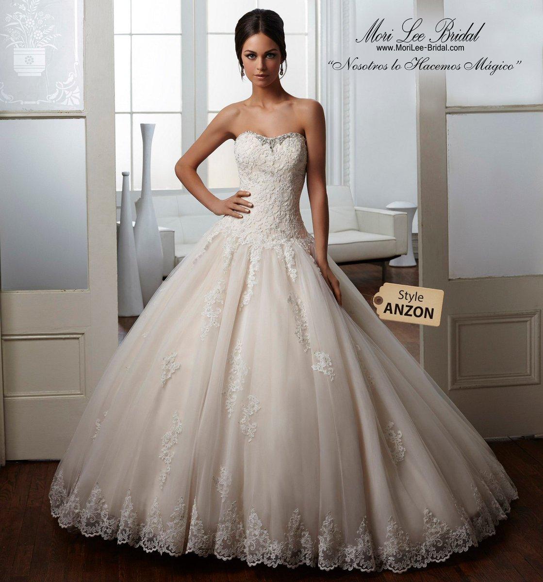 Mori lee bridal vestidos de novia peru