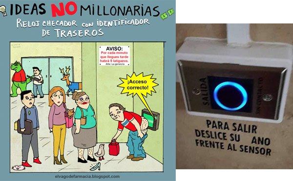 El Vago de Farmacia's photo on #FelizJueves