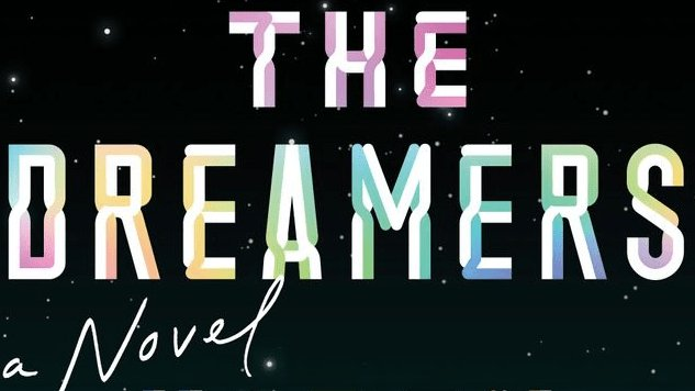 A virus plunges victims into a deep sleep in Karen Thompson Walker's THE DREAMERS: https://t.co/ASyQ7ete22
