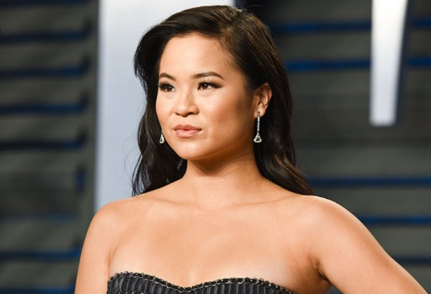 You down with KMT? Happy birthday to lovely and talented Kelly Marie Tran! #ImWithKelly #StarWars <br>http://pic.twitter.com/RPLmzajgQd
